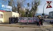 'Κρατάτε γερά' - Οι Nortenos Πάτρας στο πλευρό των εργαζομένων στα νοσοκομεία