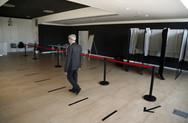 Γαλλία: Με μάσκες στις κάλπες οι ψηφοφόροι
