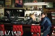 H Sharon Stone σε μια σέξι φωτογράφιση (φωτο)
