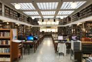 Πάτρα: Εκμίσθωση ακινήτου για τις αποθήκες Αφών Κόλλα από τη Δημοτική Βιβλιοθήκη