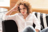 Ελένη Ράντου: Μοιράζεται τις σκέψεις της για τον κορωνοϊό