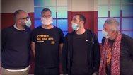 «Ράδιο Αρβύλα»: Απόψε το πρώτο ζωντανό διαδικτυακό επεισόδιο στην ιστορία της εκπομπής