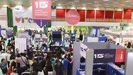 Αναβάλλεται η Διεθνής Έκθεση Βιβλίου Θεσσαλονίκης λόγω κορωνοϊού