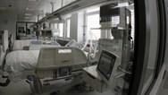 Κορωνοϊός: 50 καινούριοι αναπνευστήρες υψηλής τεχνολογίας για τις ΜΕΘ