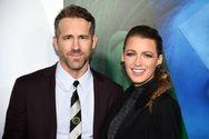 Η Blake Lively και ο Ryan Reynolds έκαναν δωρεά ύψους 1 εκ. για τον κορωνοϊό!