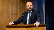 ΤΕΕ: Παρέμβαση Στασινού για την αντιμετώπιση του κορωνοϊού και των επιπτώσεών του