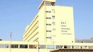 Πάτρα - Κορωνοϊός: Έχουν γίνει πάνω από 40 τεστ στο Νοσοκομείο 'Άγιος Ανδρέας'
