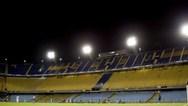 Κορωνοϊός: 14 ομάδες στη Νότια Αμερική κάνουν τα γήπεδά τους κέντρα υγείας