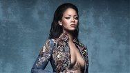 Rihanna - Νέα φωτογράφιση με τα σέξι εσώρουχά της (φωτο)