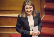 Χριστίνα Αλεξοπούλου: 'Τελικά δεν είμαστε και τόσο διαφορετικοί'!