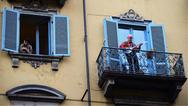 Κορωνοϊός: Περίπου 1 δισ. άνθρωποι σε όλον τον κόσμο «μένουν σπίτι»