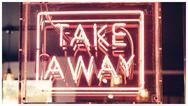 Πάτρα: Πτώση στα take away και στα delivery παρόλο που είναι ανοικτά