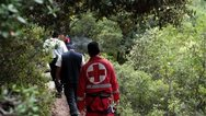 Εύβοια: Νεκρός ανασύρθηκε από γκρεμό 21χρονος ορειβάτης