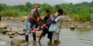 Κορωνοϊός: Πρώτοι νεκροί σε Χιλή και Κολομβία