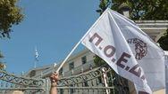 ΠΟΕΔΗΝ: 'Τεράστια κενά στα νοσοκομεία από το προσωπικό που νοσεί'