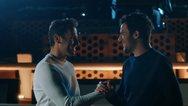 Ο Νίκος Βέρτης και ο Amir υμνούν τον έρωτα (video)