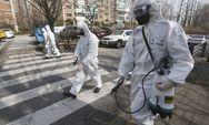 Ανησυχία από την αύξηση των κρουσμάτων Κορωνοϊού στην Κίνα