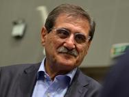 Κώστας Πελετίδης: 'Να μονιμοποιηθούν οι σχολικές καθαρίστριες'