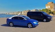 Χειρόφρενο για 1.600 ταξί στη Θεσσαλονίκη