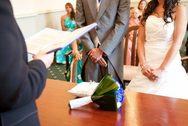 Ρεκόρ αιτήσεων πολιτικών γάμων εν μέσω πανδημίας στη Θεσσαλονίκη