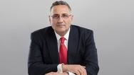 Ο Μιχάλης Φυσεντζίδης για την αναβολή των Ολυμπιακών Αγώνων
