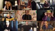 Καλλιτέχνες ενώνουν τις φωνές τους στο «Θα Κάτσω Σπίτι 2020» (video)