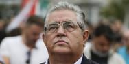 Κουτσούμπας: 'Ομοψυχία του ελληνικού λαού απέναντι στις πολιτικές που βάζουν σε κίνδυνο τη ζωή του'