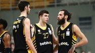 Χάρης Γιαννόπουλος: Θέλω πολύ να μείνω στην ΑΕΚ, λάθος να ακυρώσουμε το πρωτάθλημα