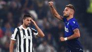 Κόντρα Γιουβέντους - Λάτσιο και το σενάριο να μην ολοκληρωθεί η φετινή Serie A