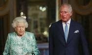 Βρετανία - Κορωνοϊός: Ανησυχία για την Ελισάβετ αφού ο Κάρολος βρέθηκε θετικός