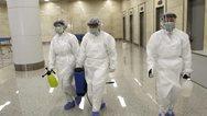 Γερμανία: Πενήντα νέοι θάνατοι, 4.995 νέα επιβεβαιωμένα κρούσματα κορωνοϊού