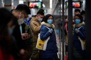 Κίνα: Ανοίγουν ξανά τα εργοστάσια