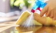 Εύκολοι τρόποι για να απολυμάνετε την κουζίνα του σπιτιού