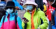 Τα διαζύγια 'πέφτουν βροχή' μετά τον εγκλεισμό στην Κίνα