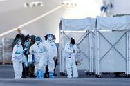 Κύπρος: Άλλα 14 νέα επιβεβαιωμένα κρούσματα Κορωνοϊού