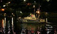 Ημιβύθιση Ι/Φ σκάφους στη Βόνιτσα Αιτωλοακαρνανίας