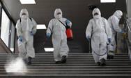 Αυξάνονται τα νέα κρούσματα Covid-19 στη Νότια Κορέα