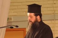 Πάτρα - Ιερέας που έκανε τη λειτουργία στον Άγιο Νικόλαο: 'Είμαι θύμα της ανθρωποφαγίας'
