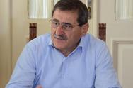 Επιστολή Δημάρχου Πατρέων στον Υπουργό Εσωτερικών, Π. Θεοδωρικάκο