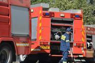 Θεσσαλονίκη - 1 νεκρός από φωτιά σε διαμέρισμα