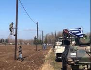 Spiegel: 'Η Τουρκία κατηύθυνε τα επεισόδια στον Έβρο'