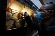 Η Κίνα εκδίδει κορωνοομόλογα