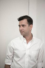 Άγγελος Μπράτης - Δημοσίευσε φωτογραφία του από τη δεκαετία του '90