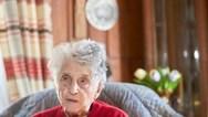 Κορωνοϊός: 'Δεν φοβήθηκα' λέει 95χρονη στην Ελβετία που νίκησε τον ιό