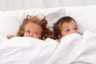 Γιατί δεν κοιμάται το παιδί; - Οι συνηθέστερες αιτίες