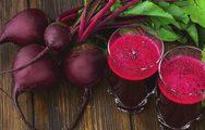 Παντζάρια: Η κόκκινη διατροφική υπερδύναμη