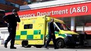 Κορωνοϊός - Βρετανία: Αν οι θάνατοι δεν ξεπεράσουν τις 20.000 «θα τα έχουμε πάει καλά», λέει ο επικεφαλής του NHS!