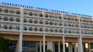 Κορωνοϊός: 15 οι ασθενείς νοσηλεύονται στο Νοσοκομείο Αλεξανδρούπολης
