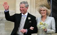 Επέτειος γάμου σε χωριστές κρεβατοκάμαρες για Κάρολο και Καμίλα
