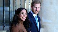 Πρίγκιπας Χάρι και Μέγκαν Μαρκλ αλλάζουν επίθετο